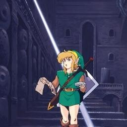 Farewell Hyrule King Lyrics Lyrics And Music By Zelda Arranged By Kittenero