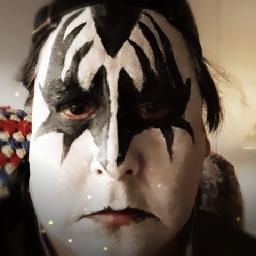 Domino Lyrics And Music By Kiss Arranged By Hairmetalmayhem