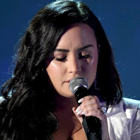 Anyone Lyrics And Music By Demi Lovato Arranged By Naid Vmda Linkin park nobody's listening lyrics. smule