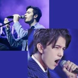Sos D Un Terrien En Détresse Lyrics And Music By English Cover Dimash Caleb Coles Arranged By Hagsalgado
