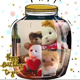 Funny Happy Birthday Song Lyrics And Music By Funzoa Arranged By Satishvbs