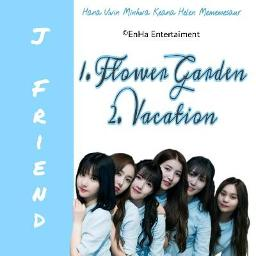 Flower Garden Inst Lyrics And Music By Gfriend Arranged By Tingyo Xd