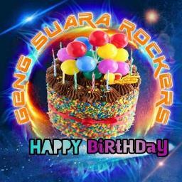 Awesome Happy Birthday Remix Lyrics And Music By Happy Birthday Funny Birthday Cards Online Alyptdamsfinfo