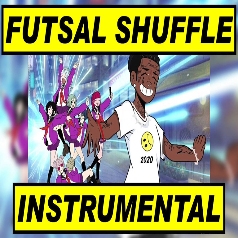 Futsal Shuffle Lyrics : Yo, sing this shit, are y'all fuckin' dumb?