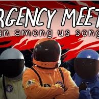 Emergency Meeting An Among Us Song By Rando Lyrics And Music By Random Encounters Arranged By Kuma Cub