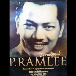 Dendang Perantau Lyrics And Music By P Ramlee Arranged By Fazfazida2