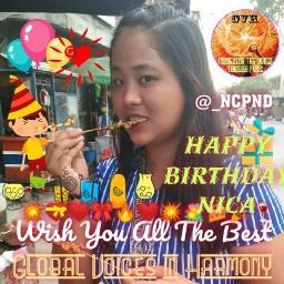 Korean Happy Birthday Song Child Version Lyrics And Music By Morbahce Arranged By Morbahce