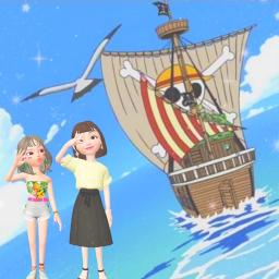 Before Dawn Ai Sachi Lyrics And Music By Ai Sachi ワンピース One Piece Arranged By Anpanmaru