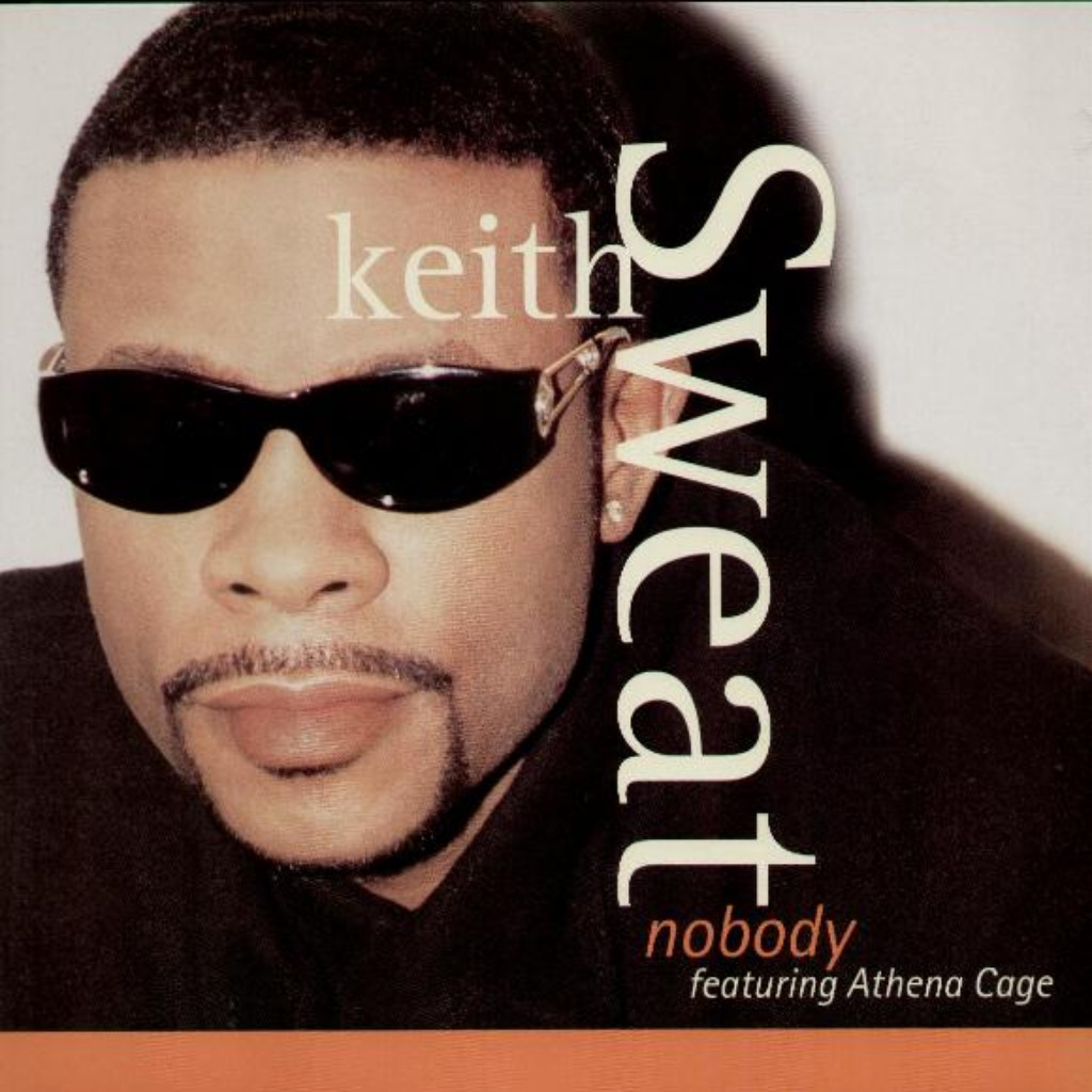 Nobody Lyrics And Music By Keith Sweat Athena Cage Arranged By J Wish (athena:) i want the night for me and you so come here baby and let me do it to you. lyrics and music by keith sweat athena