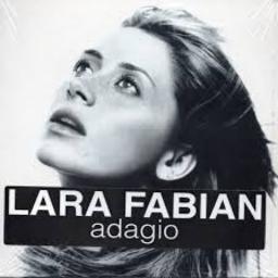 LARA FABIAN - TESTO | ADAGIO by SS_FRANyROMY_MV_ and BELE_bEATRICE on Smule