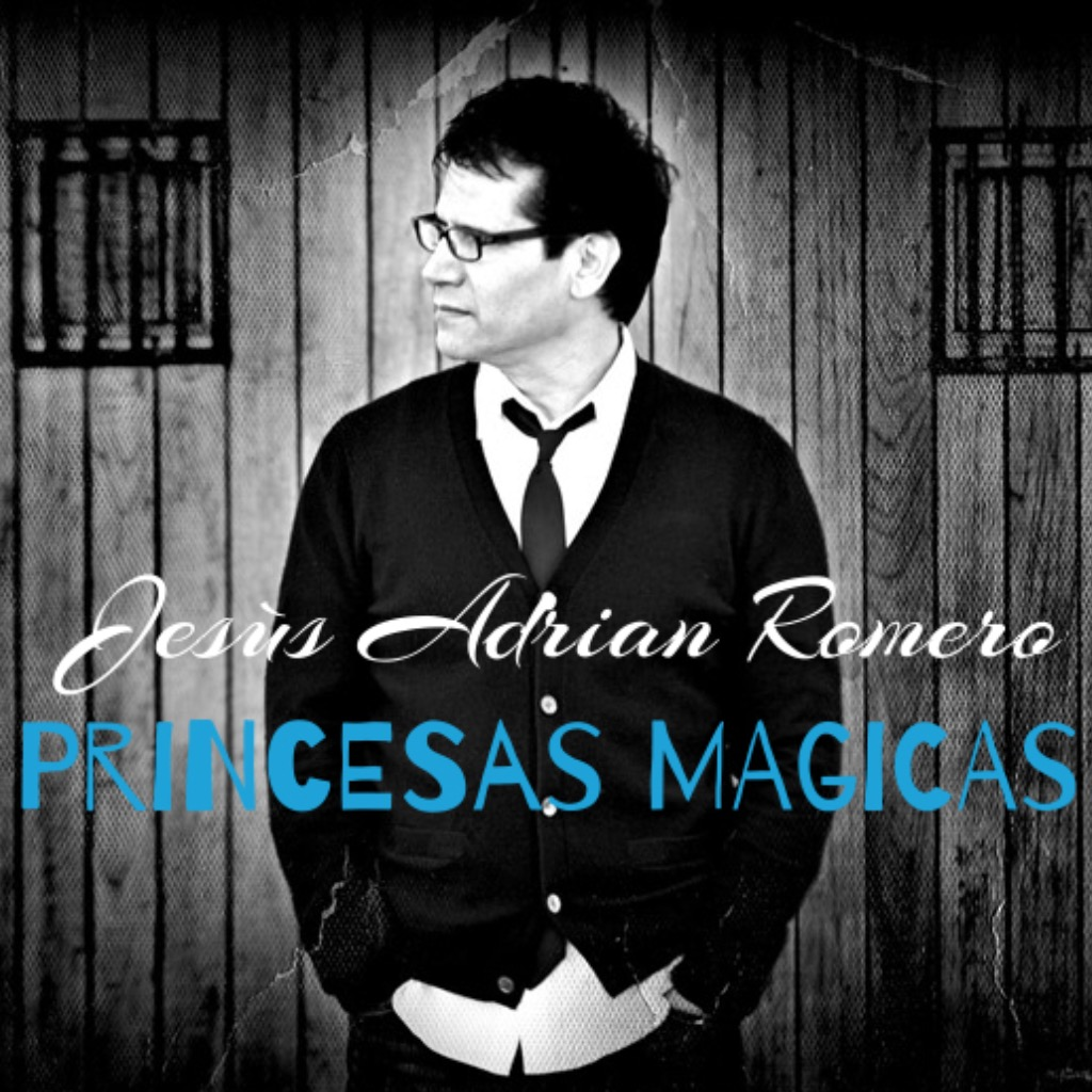 Princesas Magicas Lyrics And Music By Jesus Adrian Romero Arranged By D3syr33