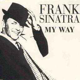 ウェイ マイ 歌詞 シナトラ フランク