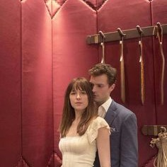 Fifty Shades Of Grey The Red Room Scene Lyrics And Music By Ana And Christian Arranged By Ayaswords