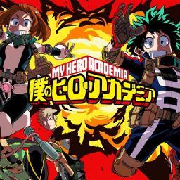 Boku No Hero Academia Op The Day Lyrics And Music By Porno Graffitti Arranged By Mikedaneko