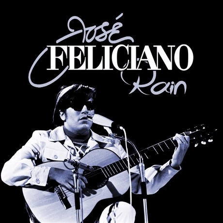 Rain - Lyrics and Music by Jose Feliciano arranged by Lioness1