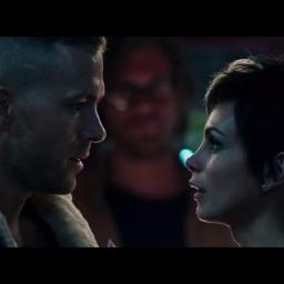 Deadpool Scene Wade Meets Vanessa Lyrics And Music By Deadpool Arranged By Saftabi