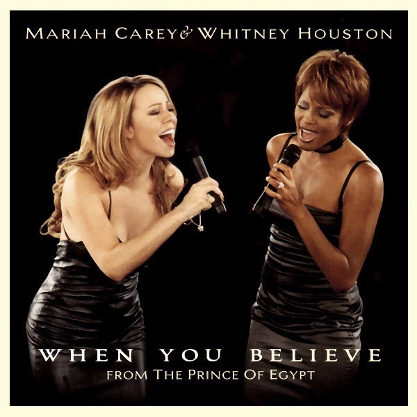 When You Believe Lyrics And Music By Whitney Houston Mariah Carey Arranged By Alsgardt Února 2012, beverly hills, kalifornie, usa) zemřela ve věku 48 let. whitney houston mariah carey