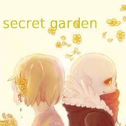 Secret Garden Flowerfell Lyrics And Music By Empathp Arranged By Xxsilverdove