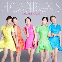 Wonder Girls Nobody Japanese Ver Lyrics And Music By Wonder Girls Arranged By Ynbes Top 1 wonder girls lyrics. wonder girls nobody japanese ver