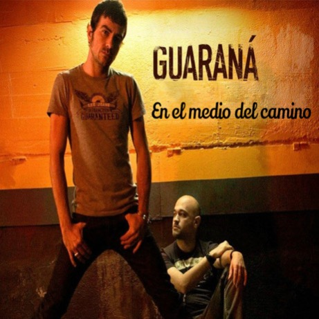 En El Medio Del Camino Lyrics And Music By Guaraná Arranged By Raulgago