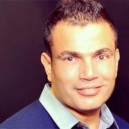 Nour El Ain Lyrics And Music By Amr Diab Arranged By Stayoptimistic