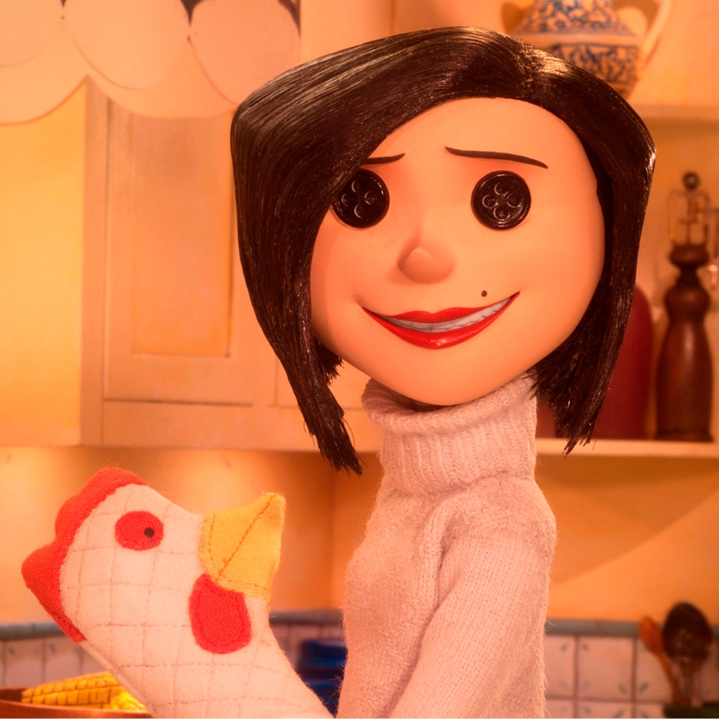 Coraline The Supper Scene Lyrics And Music By Bruno Coulais Arranged By Ginnylamer