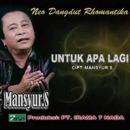 Untuk Apa Lagi Lyrics And Music By Mansyur S Arranged By Asc Lutfias 69