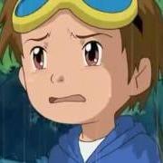 لا تبكي يا صغيري Dejimon Teimazu