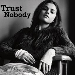 Trust Nobody Lyrics And Music By Cashmere Cat Arranged By Vianrj Trust nobody 070 shake lyrics. trust nobody lyrics and music by