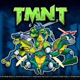 Fast Forward Theme Song Lyrics And Music By Teenage Mutant Ninja