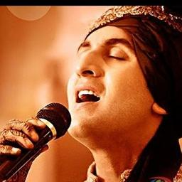 Ae Dil Hai Mushkil Deluxe Edition Channa Mereya Unplugged Arijit Singh By Darshanparikh1 On Smule