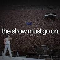 The Show Must Go On Lyrics Page 1 Line 17qq Com
