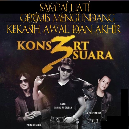 Sampai Hati Gerimis Mengundang K A D A Lyrics And Music By