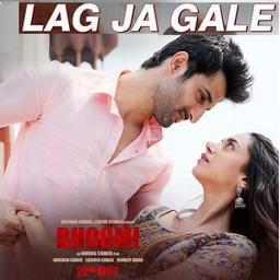 Lag Ja Gale Bhoomi Lyrics And Music By Rahat Fateh Ali Khan
