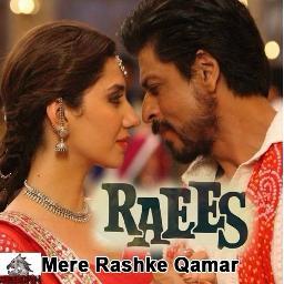 mere rashke qamar raees hd video download free