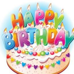 Fine Happy Birthday To You Lyrics And Music By Traditional Arranged Funny Birthday Cards Online Alyptdamsfinfo