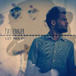 Let Her Go Lyrics And Music By Passenger Arranged By 0hamani
