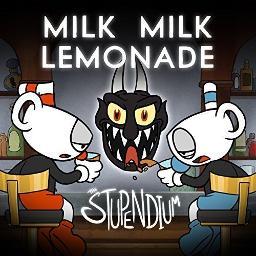 Milk Milk Lemonade Cuphead Rap Lyrics And Music By The