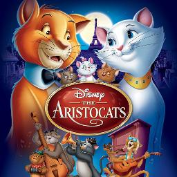 Everybody Wants To Be A Cat Lyrics And Music By The Aristocats Arranged By Alex Lobos 95