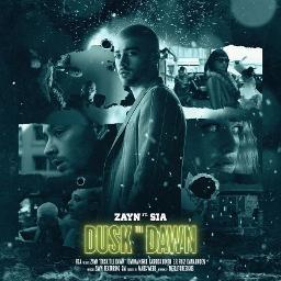 Dusk Till Dawn Clean Hd Original Lyrics And Music By Zayn Feat Sia Arranged By Thy4mroell