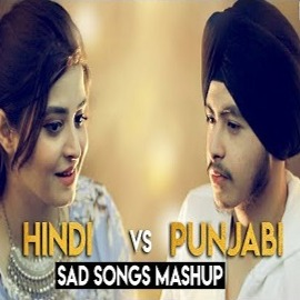 Hindi Vs Punjabi Sad Songs Mashup Lyrics And Music By Deepshikha Acoustic Singh Devotees Insanos Records Arranged By Parasjainindia In addition, there are many hindi mashup songs that are sung by different artists and are collected together at one place. hindi vs punjabi sad songs mashup