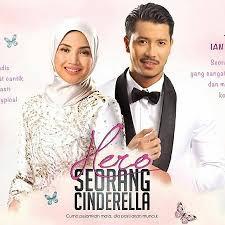 Hero Seorang Cinderella Ost Lyrics And Music By Fattah Amin Ft