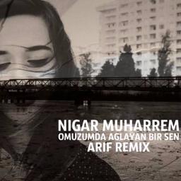 Omuzumda Aglayan Bir Sen Piano Lyrics And Music By Nigar