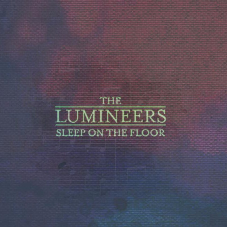 The Lumineers Sleep On The Floor By Manfishj And Equijada001 On