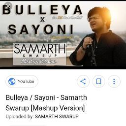 Yaar bulleya song download