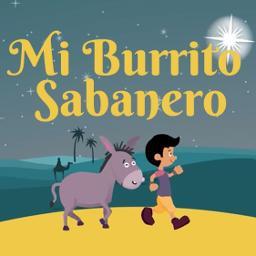 Mi Burrito Sabanero Lyrics And Music By Navidad Arranged By Florsalvaje4life
