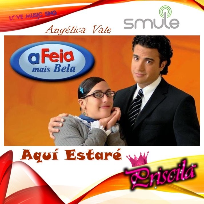 Aquí Estaré Lyrics And Music By Angelica Vale Arranged By Wwpri