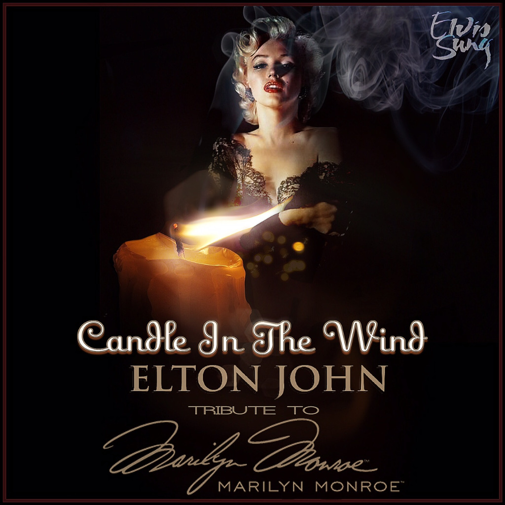 Candle In The Wind Lyrics And Music By Elton John Arranged By