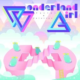 Wonderland iri lyrics