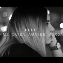 Dime Quien Ama De Verdad Karaoke Piano Lyrics And Music By Beret Cover Karen Mendez Arranged By Erickgutierrez53